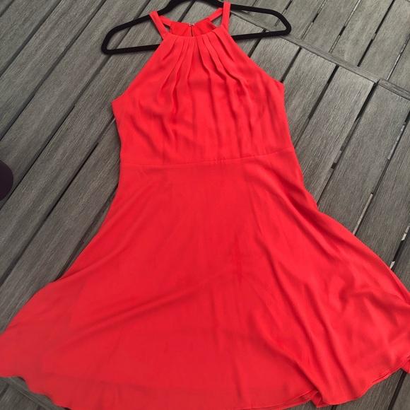 Express Dresses & Skirts - Express Midi Dress